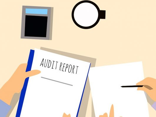 Thumbnail for the post titled: 2020 Audit